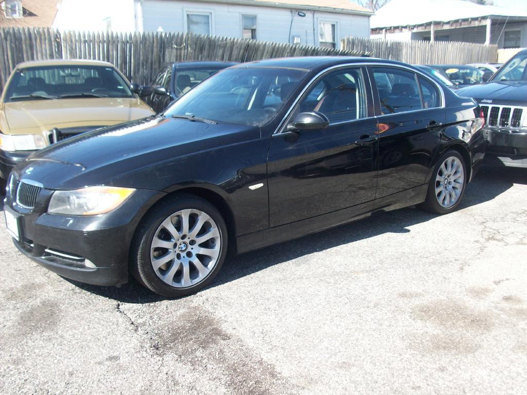 2008 BMW 335 WBAVD53568A009254 KAR G, INC. T/A ALPINA IMPORTS