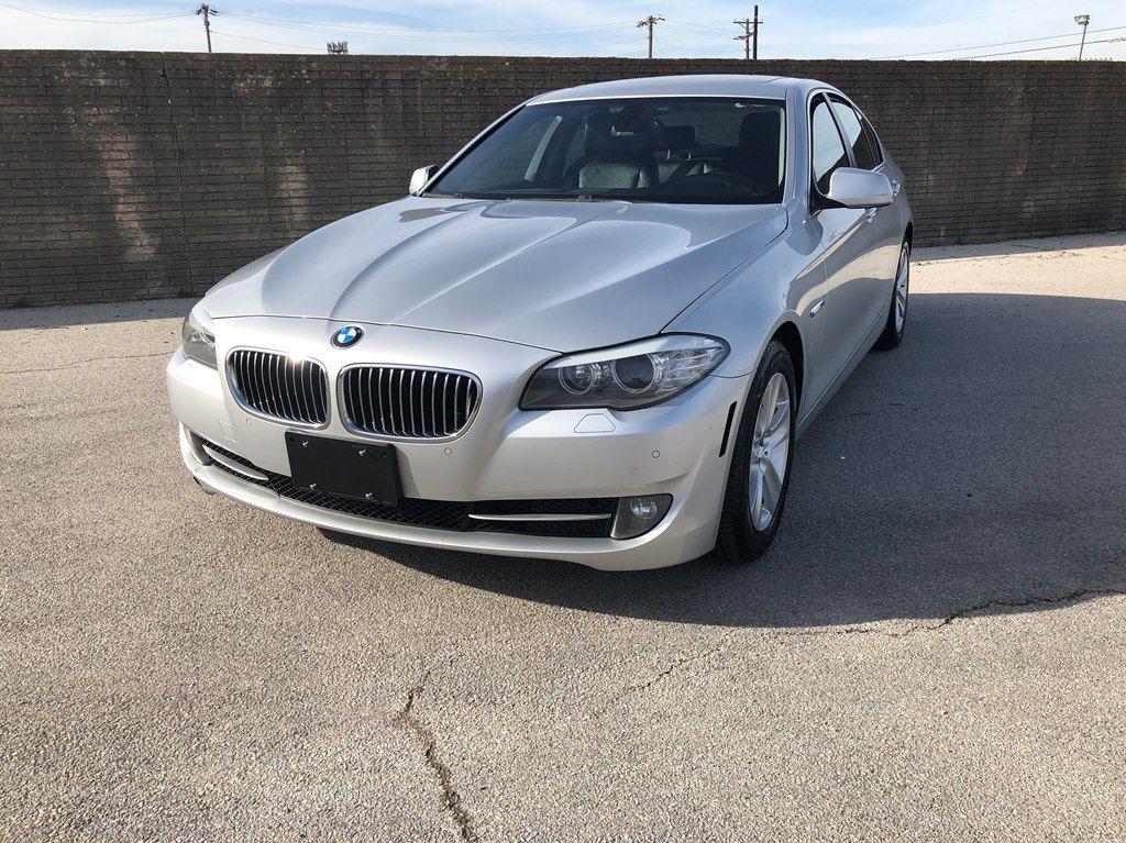 2011 BMW 528 WBAFR1C55BC751266 PATRIOT LEASING COMPANY LLC