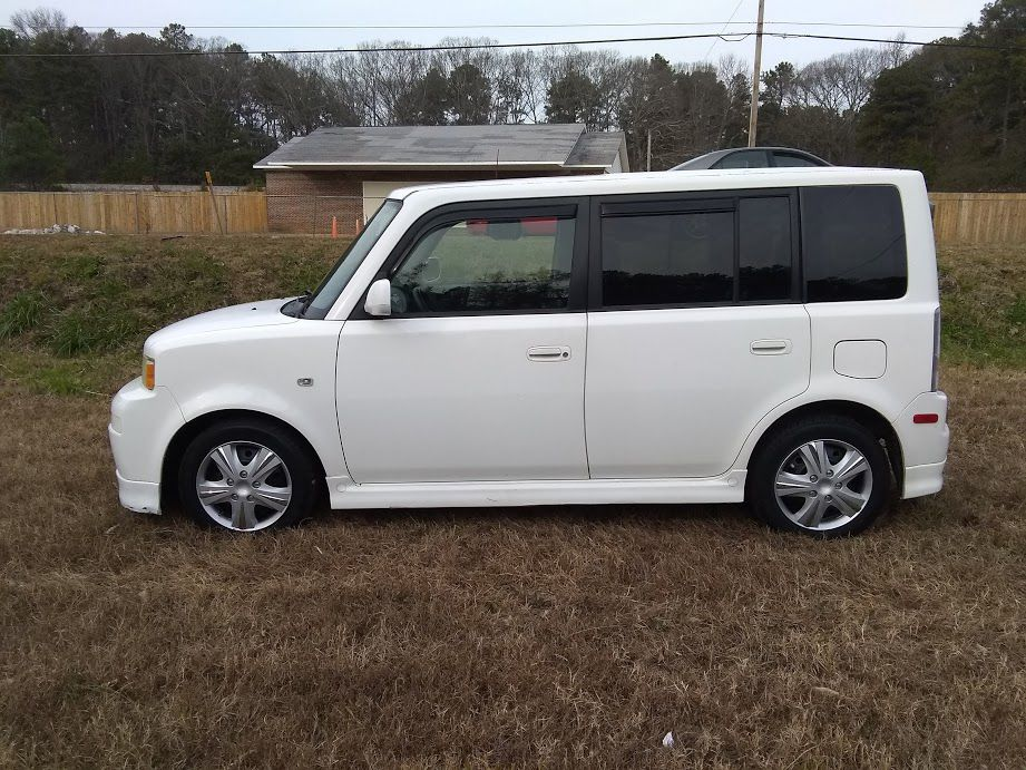 2006 SCION XB JTLKT324X64112988 CARS OF WEST GEORGIA