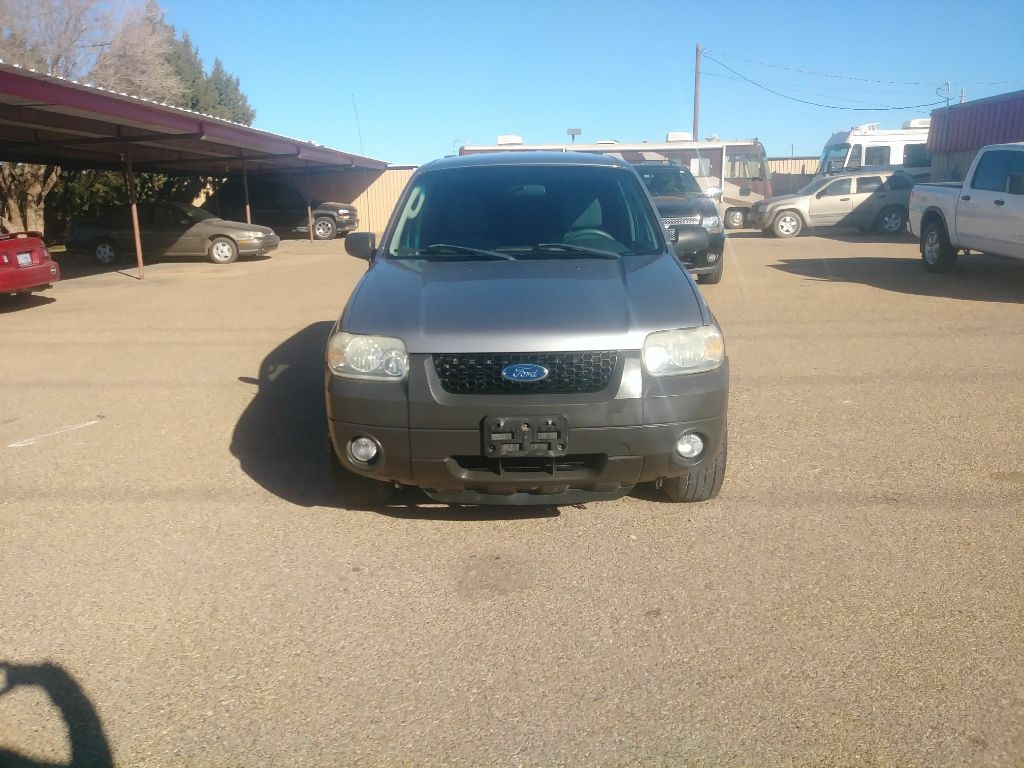 2007 Ford ESCAPE XLT /