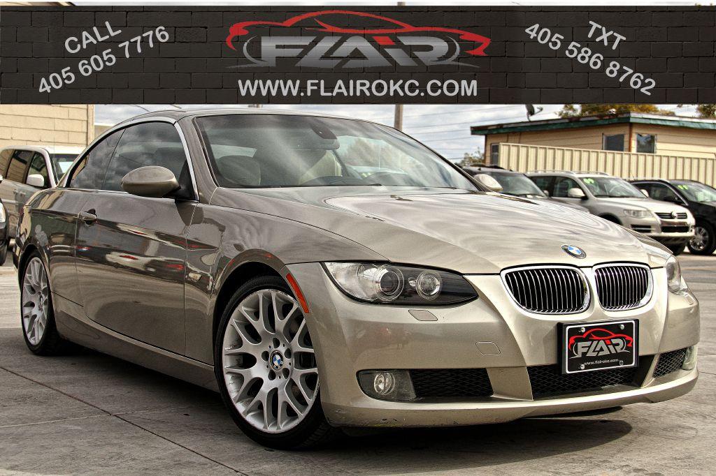 2007 BMW 328 WBAWL13587PX16366 FLAIR AUTO GROUP