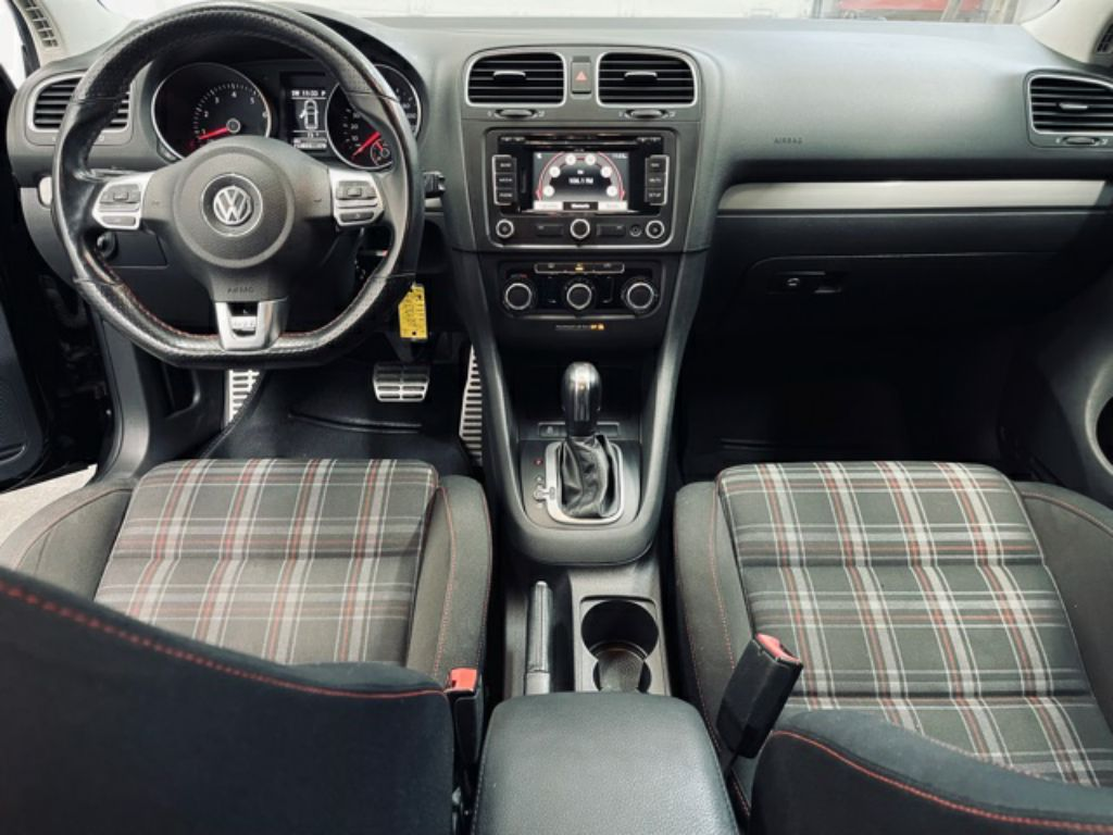 2012 VOLKSWAGEN GOLF  for sale at Fast Track Auto Mall