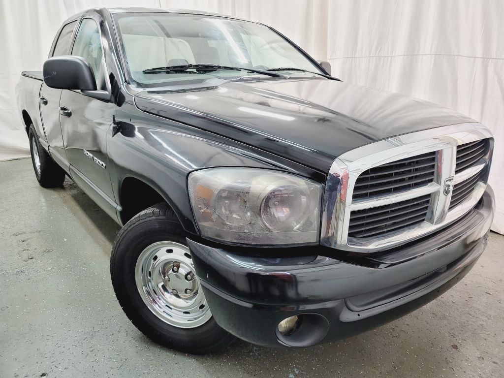 2006 DODGE RAM 1500 ST for sale at Fast Track Auto Mall