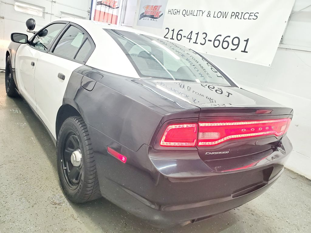 2014 DODGE CHARGER POLICE for sale at Fast Track Auto Mall