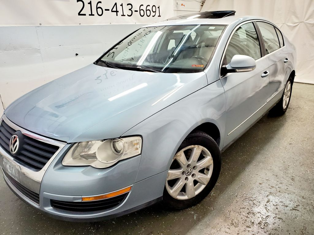2006 VOLKSWAGEN PASSAT 2.0T for sale at Fast Track Auto Mall