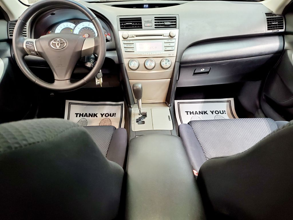 2009 TOYOTA CAMRY SE for sale at Fast Track Auto Mall
