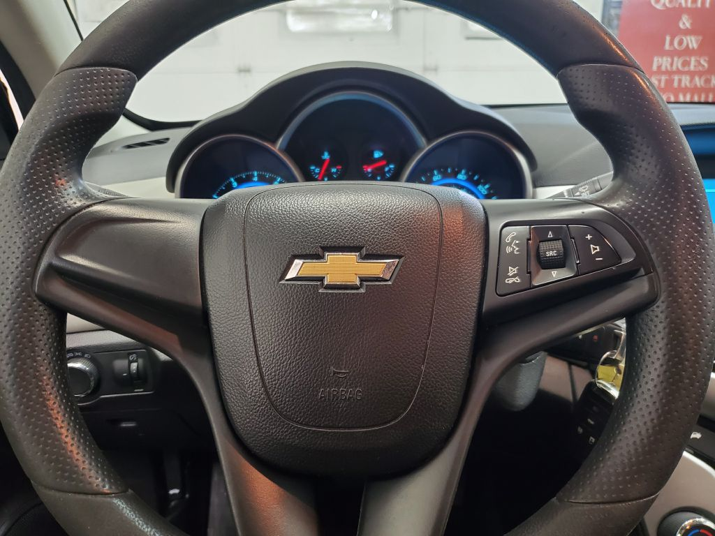 2016 CHEVROLET CRUZE LIMITED LS for sale at Fast Track Auto Mall