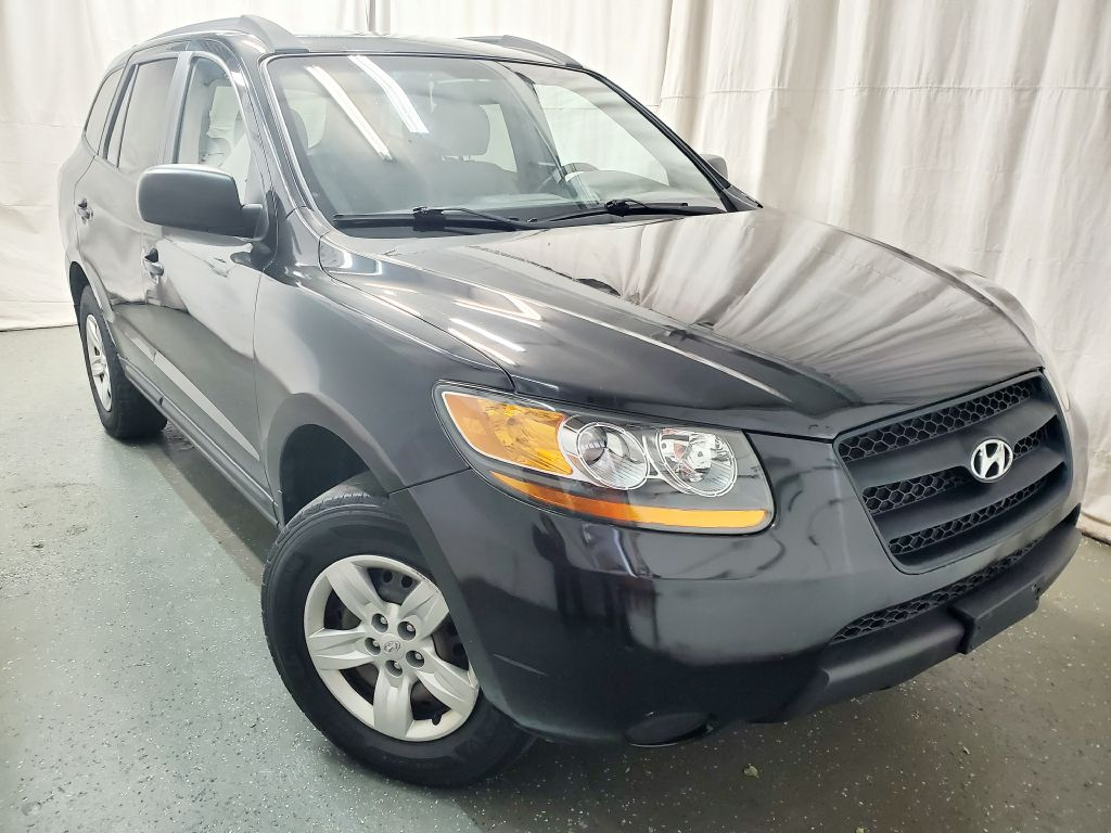 2009 HYUNDAI SANTA FE GLS for sale at Fast Track Auto Mall