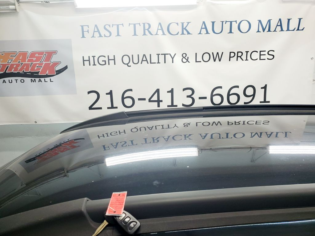 2009 HYUNDAI SANTA FE GLS for sale at Fast Track Auto Mall