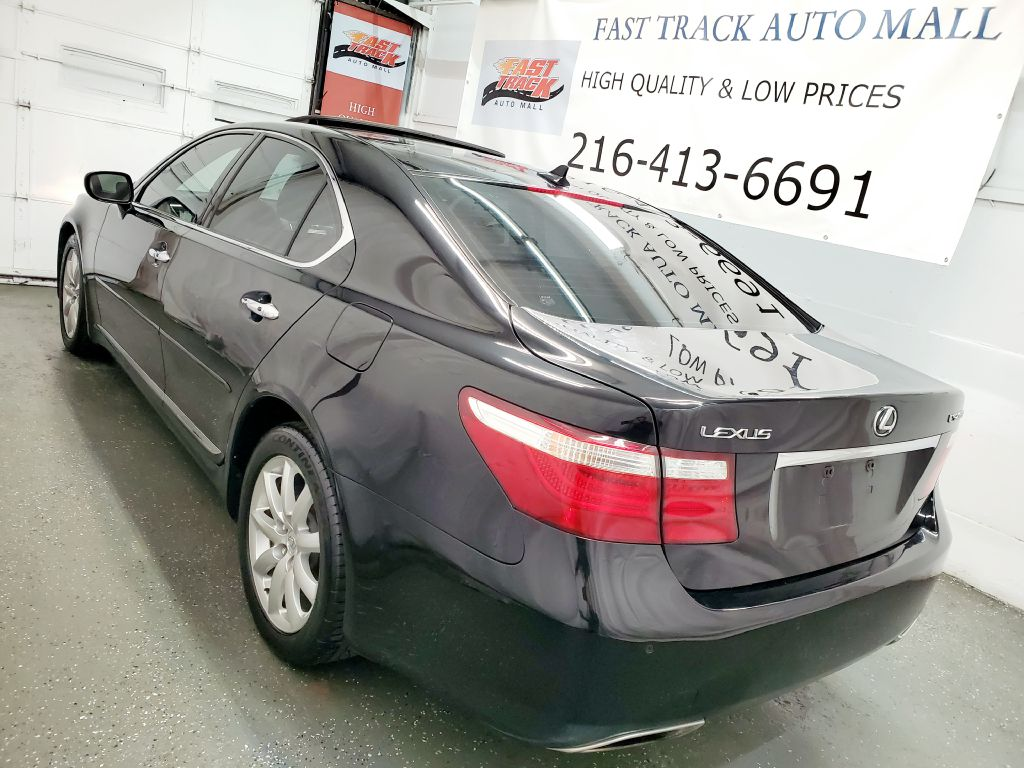 2007 LEXUS LS 460 for sale at Fast Track Auto Mall
