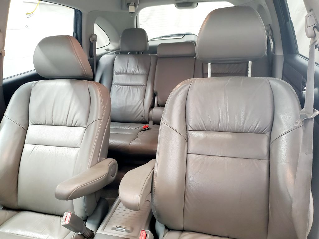 2010 HONDA CR-V EXL for sale at Fast Track Auto Mall