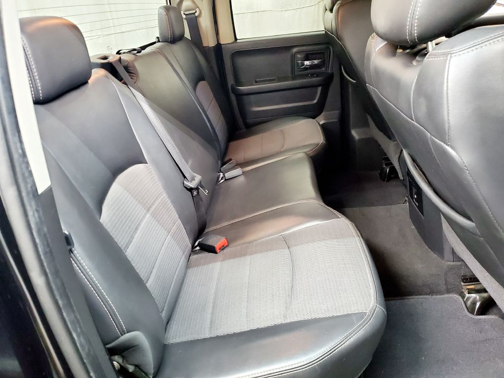 2009 DODGE RAM 1500  for sale at Fast Track Auto Mall