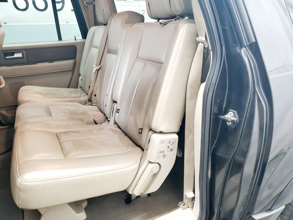 2009 FORD EXPEDITION EL XLT for sale at Fast Track Auto Mall