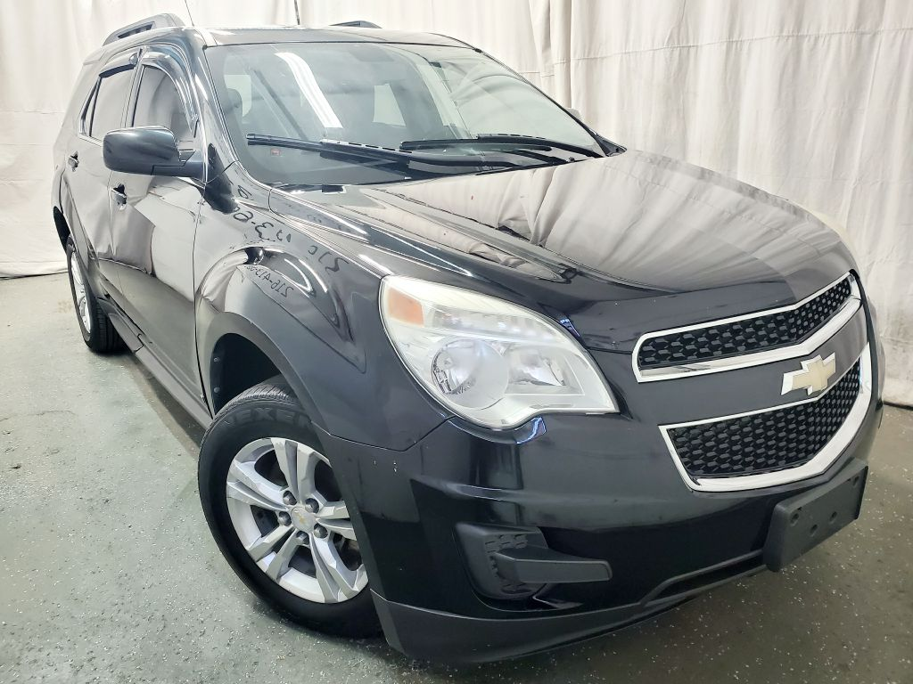 2010 CHEVROLET EQUINOX LT for sale at Fast Track Auto Mall