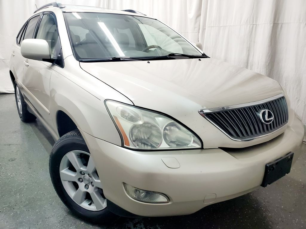2004 LEXUS RX 330 for sale at Fast Track Auto Mall