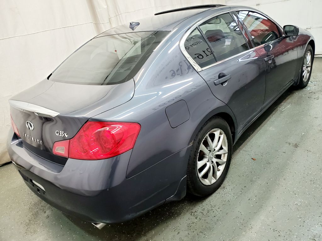2008 INFINITI G35  for sale at Fast Track Auto Mall