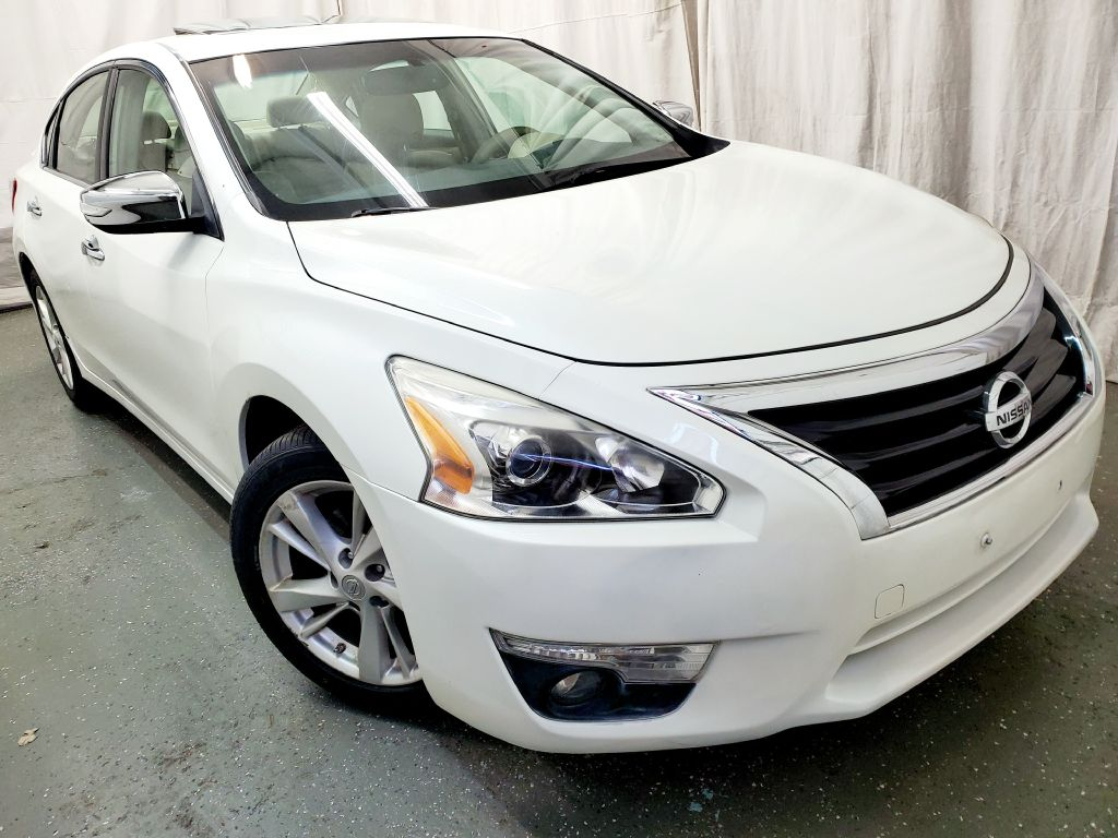2013 NISSAN ALTIMA 2.5 for sale at Fast Track Auto Mall