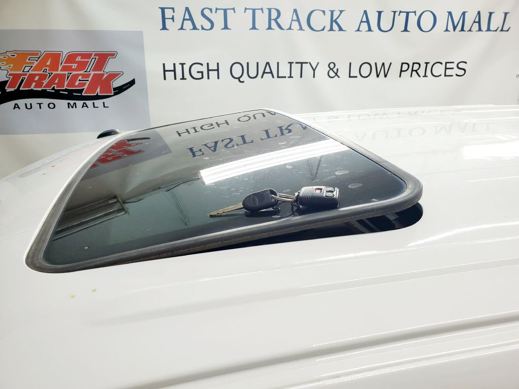 2010 FORD F150 LIRIAT for sale at Fast Track Auto Mall