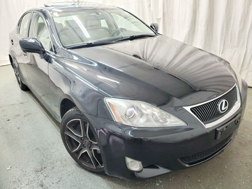 2008 LEXUS IS 250 for sale at Fast Track Auto Mall