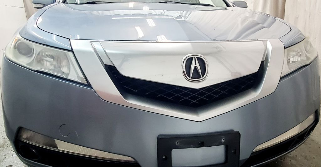2009 ACURA TL  for sale at Fast Track Auto Mall
