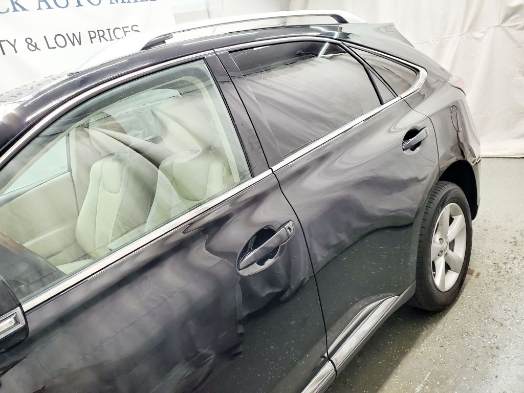 2010 LEXUS RX 350 for sale at Fast Track Auto Mall