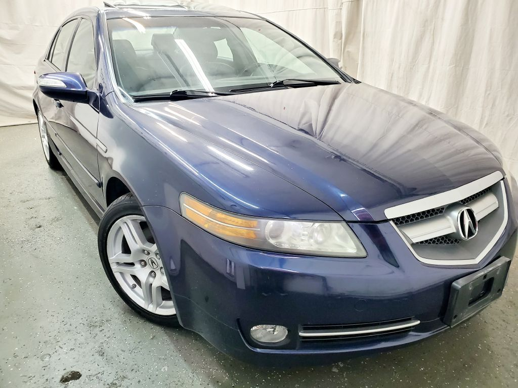 2007 ACURA TL  for sale at Fast Track Auto Mall