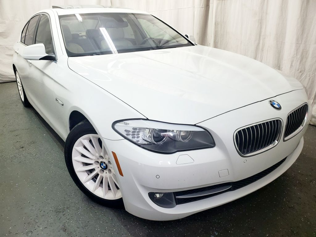 2013 BMW 535 XI SPORT for sale at Fast Track Auto Mall