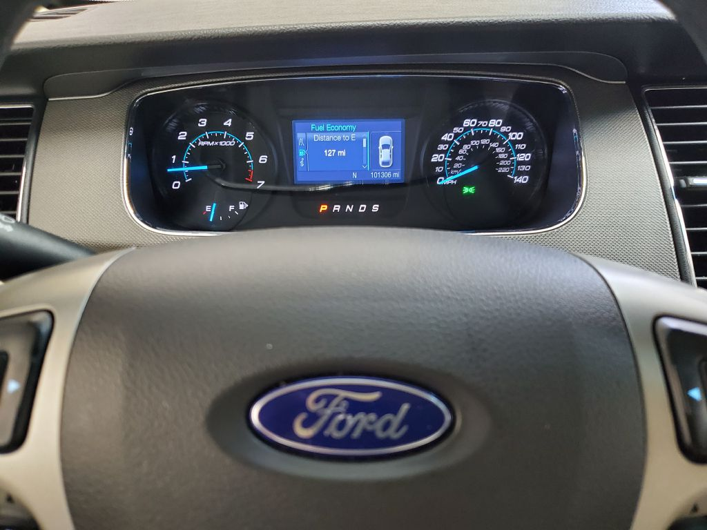 2015 FORD TAURUS SE for sale at Fast Track Auto Mall
