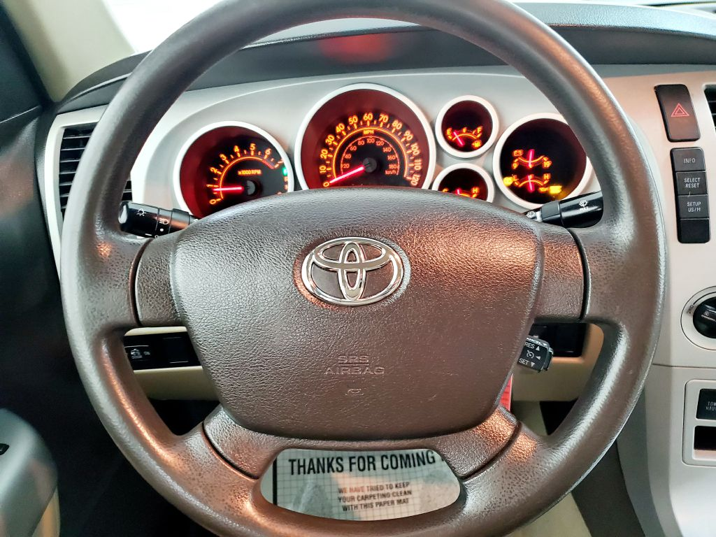 2008 TOYOTA TUNDRA SR5 for sale at Fast Track Auto Mall