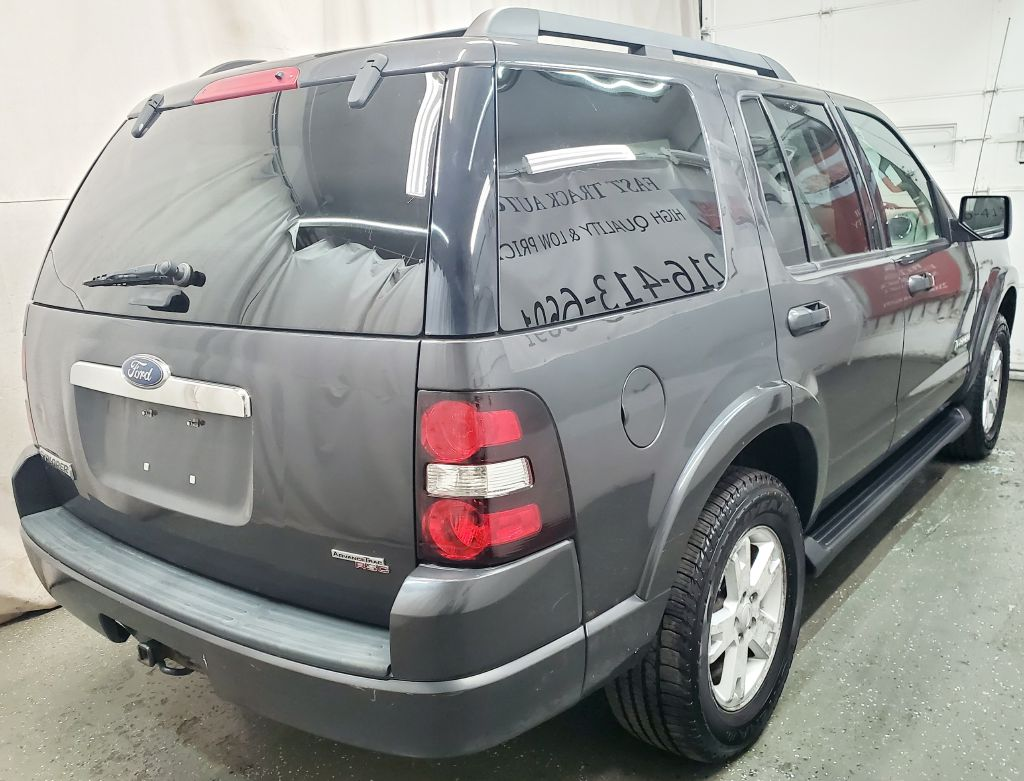 2007 FORD EXPLORER XLT for sale at Fast Track Auto Mall