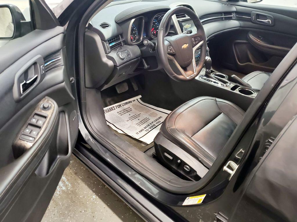 2015 CHEVROLET MALIBU 2LT for sale at Fast Track Auto Mall