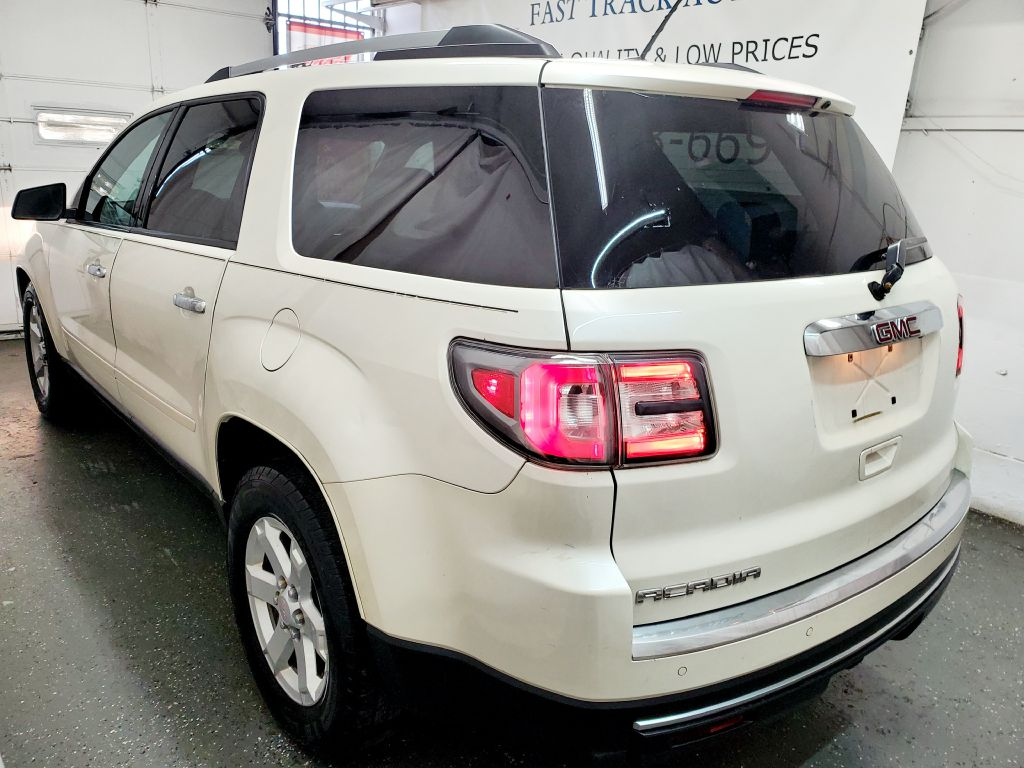 2013 GMC ACADIA SLE for sale at Fast Track Auto Mall