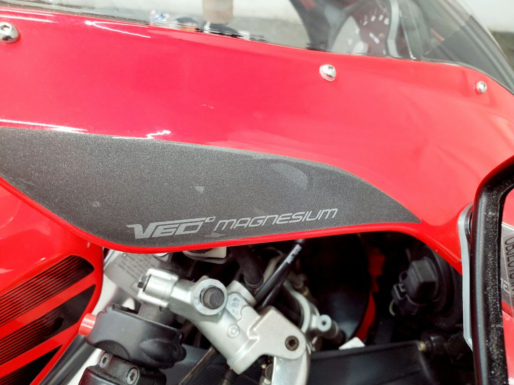 2004 APRILIA RSV 1000 R  for sale at Fast Track Auto Mall