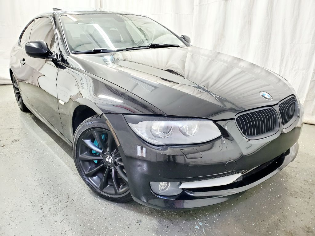 2011 BMW 335 XI for sale at Fast Track Auto Mall