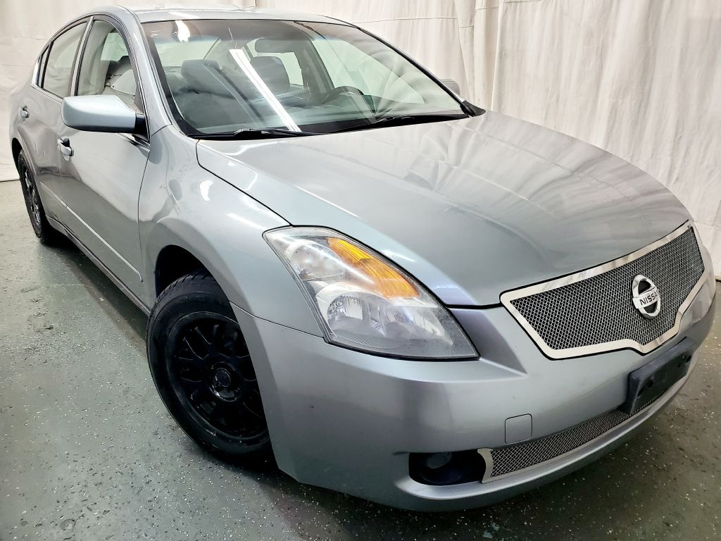 2007 NISSAN ALTIMA 2.5 for sale at Fast Track Auto Mall