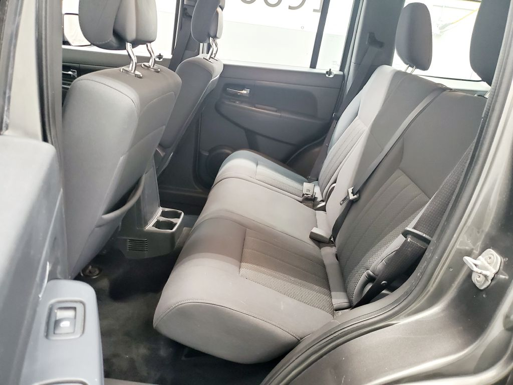 2012 JEEP LIBERTY SPORT for sale at Fast Track Auto Mall