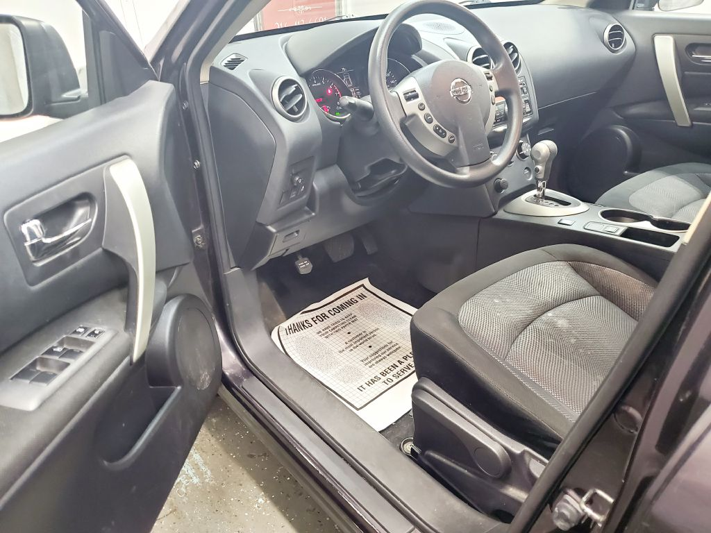 2013 NISSAN ROGUE S for sale at Fast Track Auto Mall