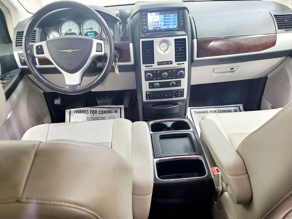 2010 CHRYSLER TOWN & COUNTRY TOURING PLUS for sale at Fast Track Auto Mall