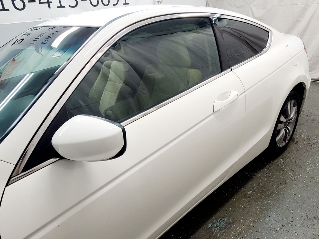 2010 HONDA ACCORD LX-S for sale at Fast Track Auto Mall