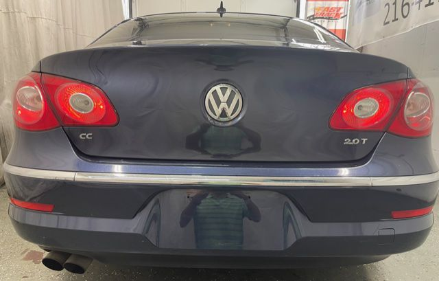 2012 VOLKSWAGEN CC SPORT for sale at Fast Track Auto Mall