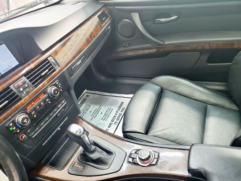 2011 BMW 328 XI for sale at Fast Track Auto Mall