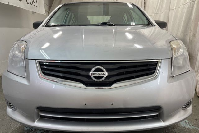 2010 NISSAN SENTRA 2.0 for sale at Fast Track Auto Mall
