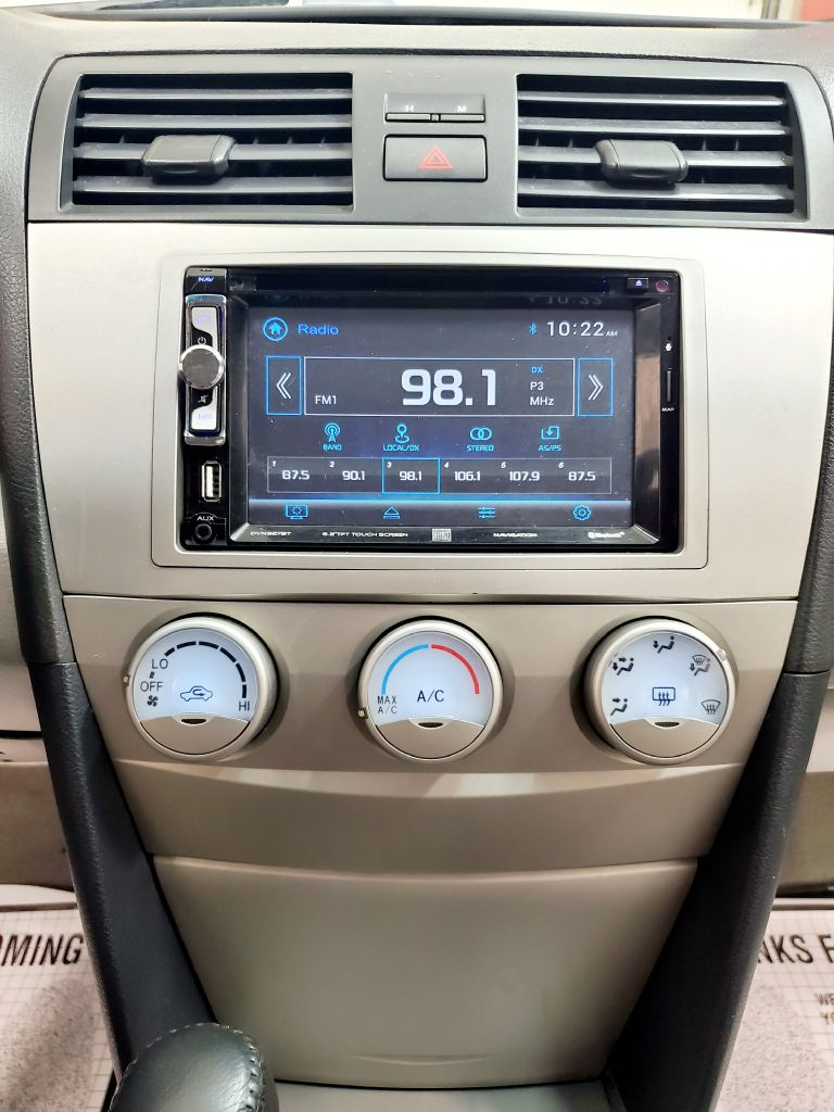 2011 TOYOTA CAMRY SE for sale at Fast Track Auto Mall