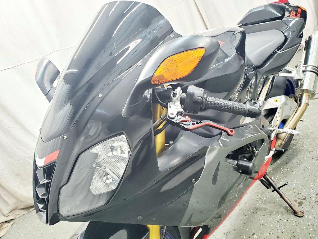 2007 APRILIA RSV 1000 R for sale at Fast Track Auto Mall