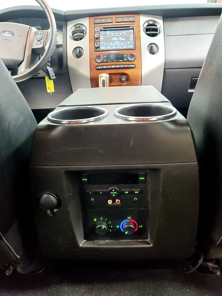 2007 FORD EXPEDITION EL EDDIE BAUER for sale at Fast Track Auto Mall