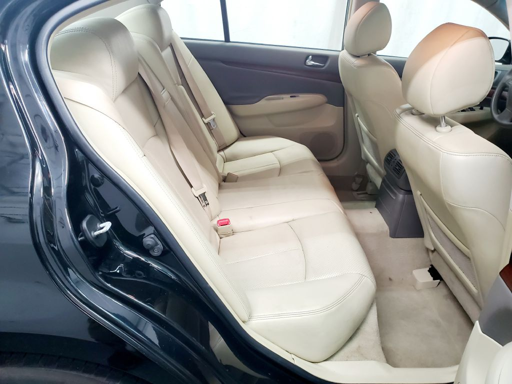2008 INFINITI G35 X for sale at Fast Track Auto Mall