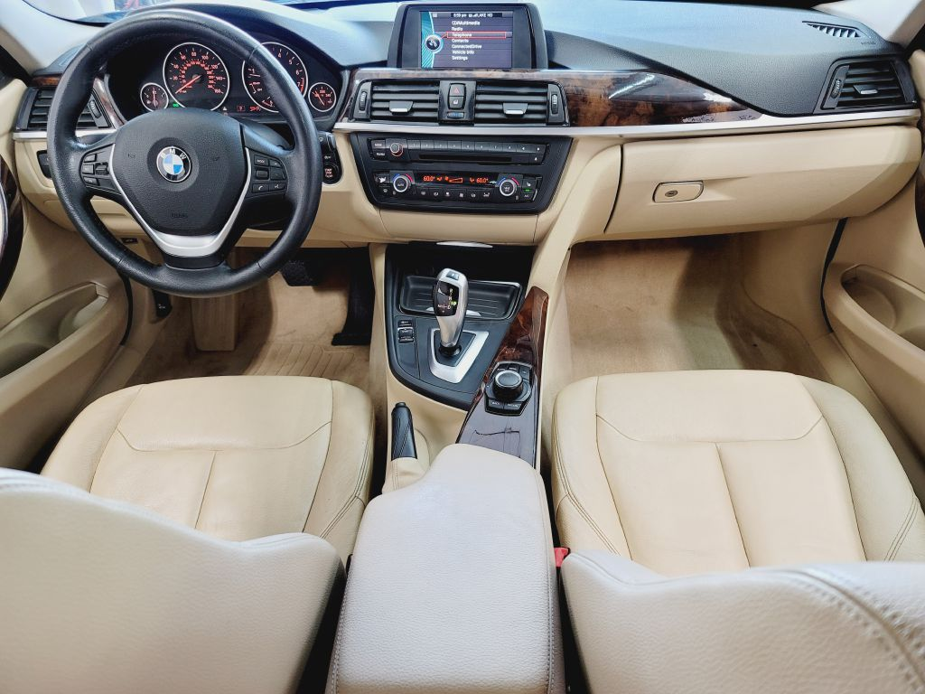 2014 BMW 328 XI SULEV for sale at Fast Track Auto Mall