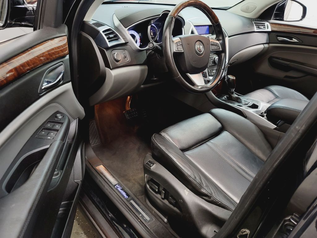 2011 CADILLAC SRX LUXURY COLLECTION for sale at Fast Track Auto Mall