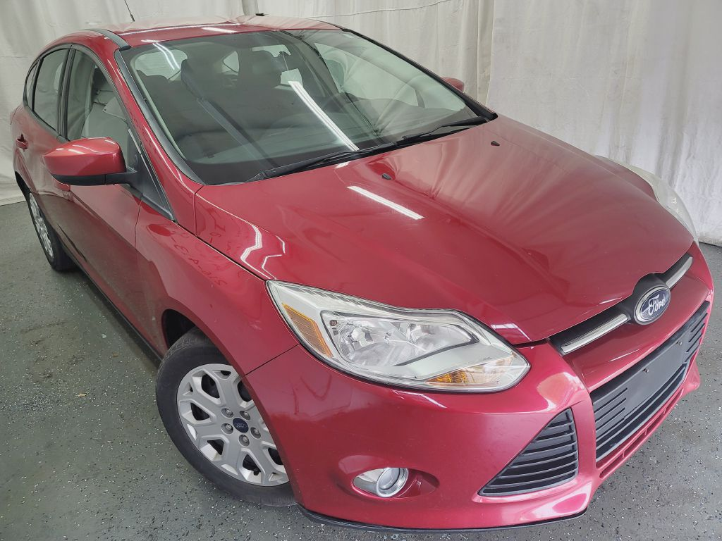 2012 FORD FOCUS SE for sale at Fast Track Auto Mall