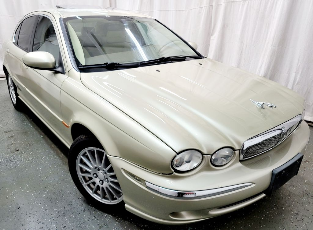 2008 JAGUAR X-TYPE 3.0 for sale at Fast Track Auto Mall